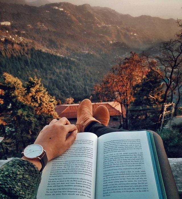 Tâm trí bạn phụ thuộc vào những gì bạn đọc! - 2