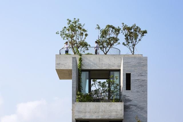 Kiến trúc Việt Nam đoạt giải thưởng trong ngày đầu tiên của WAF 2017 - 5