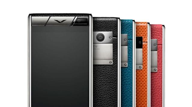 Nhận thấy người dùng không còn quá mặn mà với các mẫu điện thoại tiền tỉ, Vertu thay đổi chiến lược và nhắm đến các sản phẩm có giá thấp hơn.