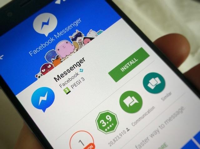 iOS gặp lỗi với Facebook Messenger khiến người dùng khó chịu - 2