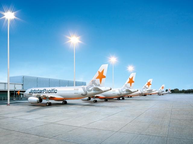 Jetstar Pacific mở 10.000 vé máy bay giá từ 31.000 VNĐ - 2