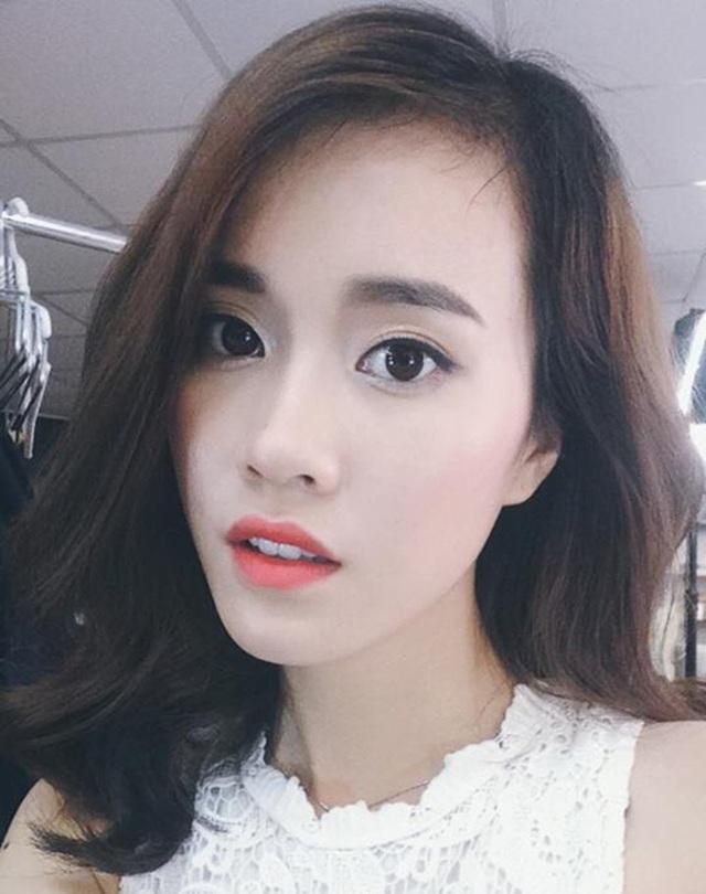 """Á khôi Nữ sinh Việt Nam duyên dáng: """"Phụ nữ chịu áp lực phải luôn đẹp"""" - 4"""