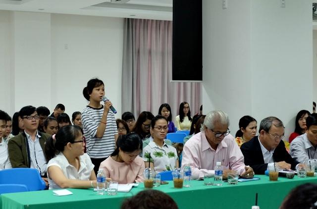 Cử tri nêu ý kiến phải đẩy mạnh giáo dục kỹ năng phòng vệ xâm hại tình dục cho trẻ từ trường học, cùng với gia đình và cộng đồng