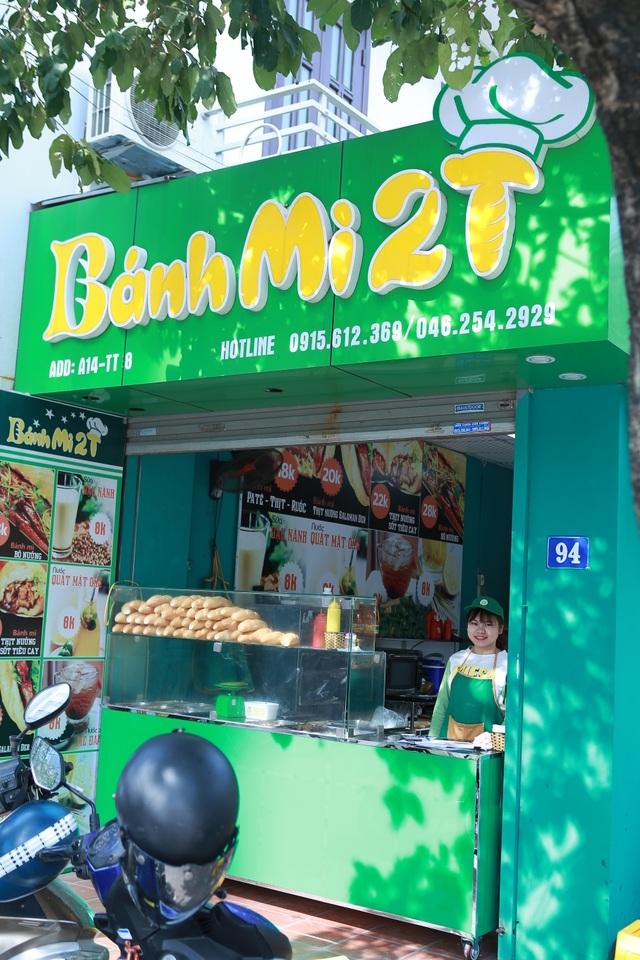 Xu hướng chuỗi cửa hàng đồ ăn nhanh thuần Việt lên ngôi - 2