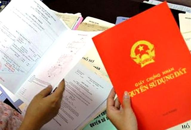 Kiểm tra ngẫu nhiên 20 bộ hồ sơ lưu trữ tại Sở Tài nguyên và Môi trường tỉnh Bà Rịa – Vũng Tàu, Thanh tra tỉnh phát hiện 18 bộ hồ sơ vi phạm - Ảnh minh hoạ.