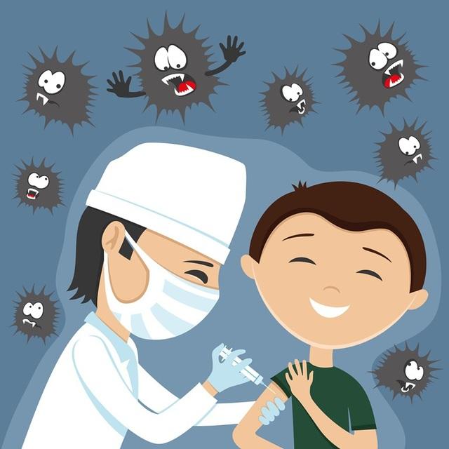 Việc tiêm ngừa đã giúp con người phòng tránh nhiều dịch bệnh nguy hiểm