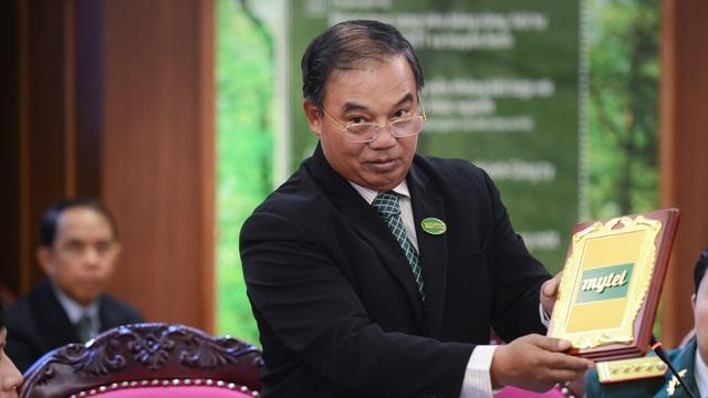 Mytel – dự án viễn thông của Tập đoàn Viettel, đưa Việt Nam lên vị trí số 2 trong các nước ASEAN đầu tư vào Myanmar, và đứng thứ 7 trong số các nhà đầu tư nước ngoài tại quốc gia này.