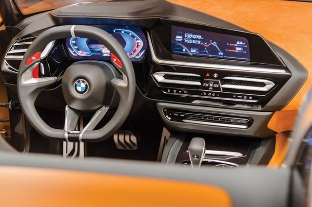 """Có """"họ hàng"""" nhưng BMW Z4 không phải là anh em với Toyota Supra - 12"""