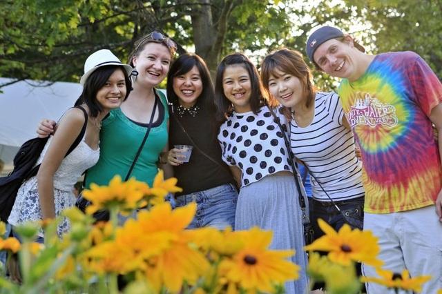 Tin vui cho các học sinh Việt Nam muốn du học Mỹ - 1