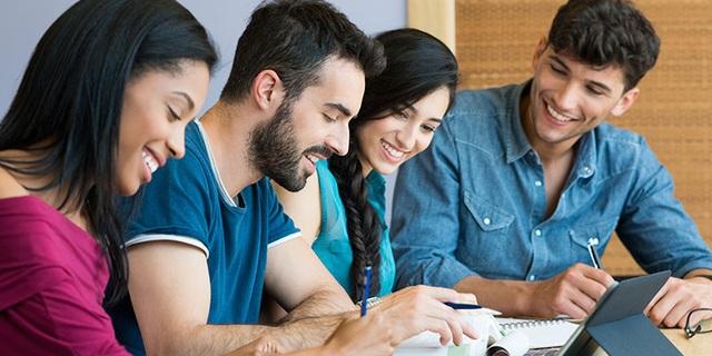 Tin vui cho các học sinh Việt Nam muốn du học Mỹ - 3