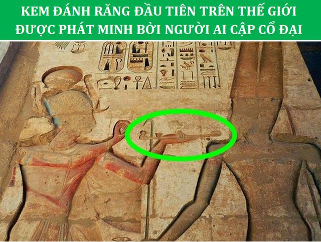 Khám phá những điều thú vị về nền văn minh rực rỡ của người Ai Cập cổ đại - 2
