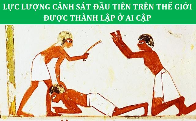 Khám phá những điều thú vị về nền văn minh rực rỡ của người Ai Cập cổ đại - 4