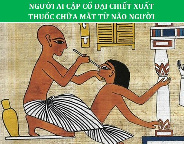 Khám phá những điều thú vị về nền văn minh rực rỡ của người Ai Cập cổ đại - 6