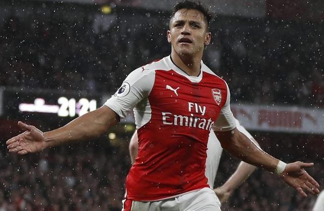 Alexis Sanchez muốn rời khỏi Arsenal