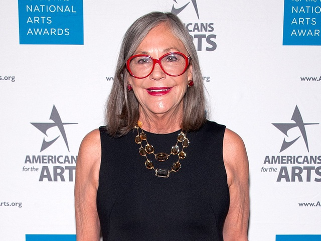 Bà Alice Walton (67 tuổi) đã trải qua 2 lần li dị và không có đứa con nào đang là nữ tỷ phú giàu nhất thế giới. (Nguồn: D Dipasupil/Getty Images)