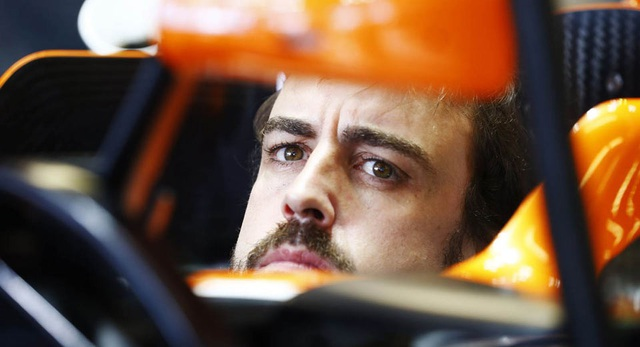 Fernando Alonso và Lewis Hamilton có thể rời bỏ F1 - 1