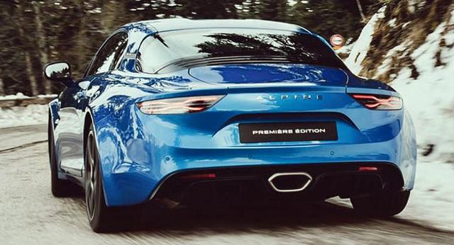 Lộ diện đối thủ tương lai của Porsche 718 Cayman - 6