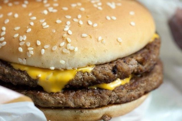 Những loại thực phẩm nên tránh để có vòng eo thon gọn - 5
