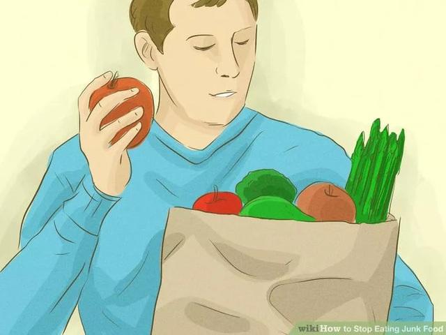 6 mẹo hay hạn chế thói quen ăn vặt? - 2