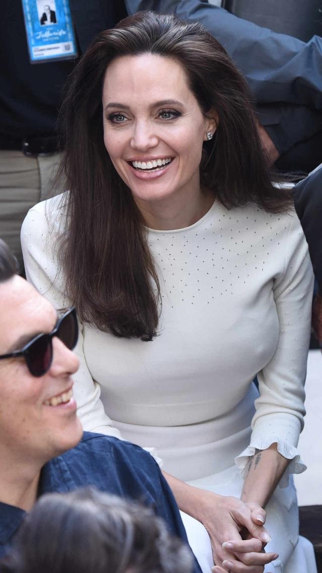 Angelina Jolie đệ đơn ly dị Brad Pitt vào tháng 9/2016 sau hai năm kết hôn vào 12 năm gắn bó. Cô muốn được giành toàn quyền nuôi dạy 6 đứa con sau khi hai người chia tay. Về mặt cảm xúc, tôi đã có một năm khó khăn và tôi gặp vấn đề sức khỏe. Tôi hiện vẫn đang phải theo dõi sức khỏe của mình rất cẩn thận.