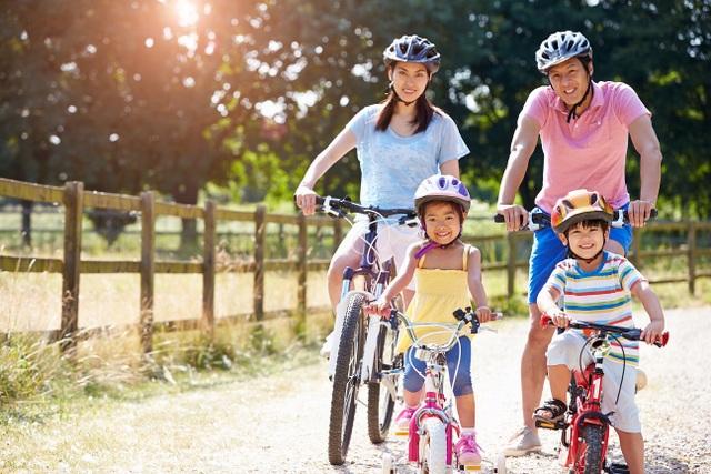 Những hoạt động thể thao, vui chơi, khám phá mới lạ sẽ tạo điểm nhấn cho một mùa hè năng động hoàn hảo.