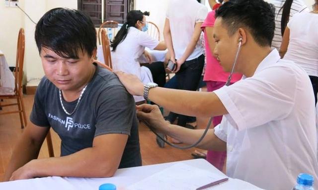 Hiện nay trên địa bàn tỉnh Ninh Bình chưa phát hiện tình trạng trục lợi, lạm dụng quỹ BHYT
