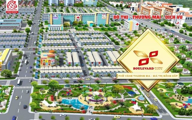 Các dự án của Việt Hưng Phát luôn mang lại giá trị sinh lời cao nên được Quý Khách hàng đặc biệt quan tâm.