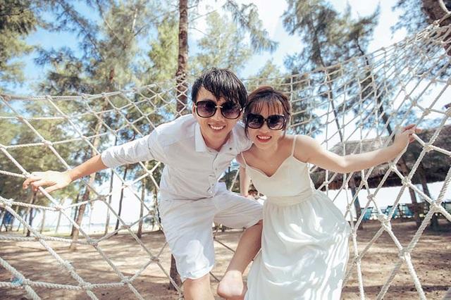 Văn Doanh và Ty Ty sẽ tổ chức hôn lễ vào tháng 12 sắp tới.
