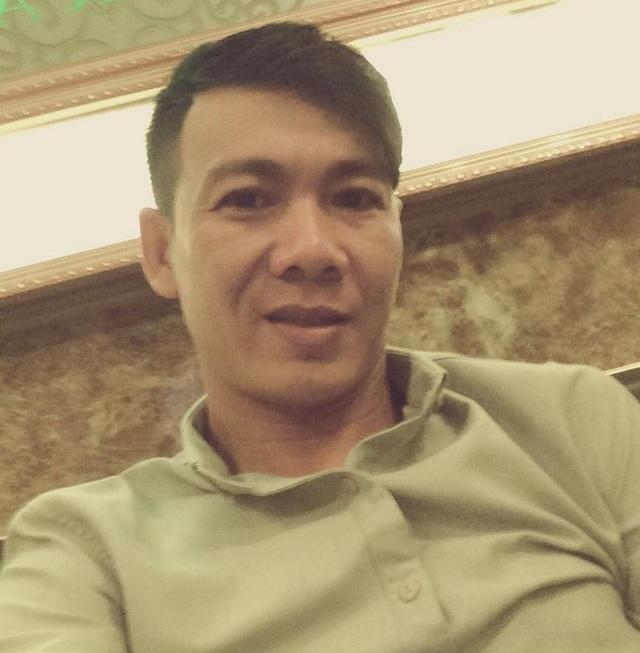 Đối tượng Đồng Hữu Phan Thiên Quốc