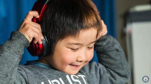 Itsuki Morita mới 6 tuổi khi được ghi danh vào kỷ lục Guinness
