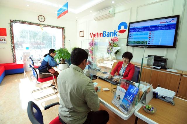 VietinBank tuyển dụng 26 chỉ tiêu đợt 2 Khối Thương hiệu &Truyền thông.