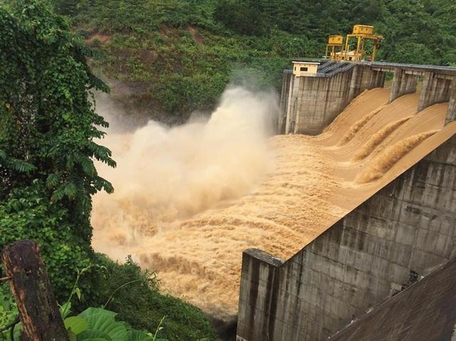Tỉnh Quảng Nam đề nghị xây dựng thêm 4 thủy điện vừa và nhỏ. (Ảnh minh họa)