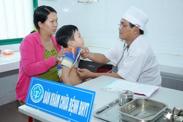 Quỹ khám chữa bệnh tỉnh Quảng Nam đã bội chi 480 tỷ đồng trong 9 tháng đầu năm 2017