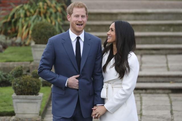 Hoàng tử Anh Harry và bạn gái Meghan Markle đã công bố kế hoạch tổ chức đám cưới tại Cung điện Kensington ở thủ đô London hôm 27/11. Cô dâu tương lai của Hoàng gia Anh Meghan Markle là một diễn viên nổi tiếng người Mỹ.