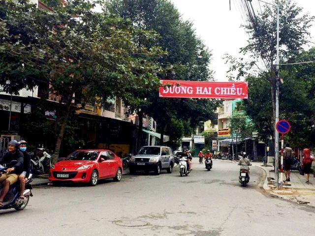 Nhiều tuyến đường ở Hội An cấm đậu đỗ xe ô tô