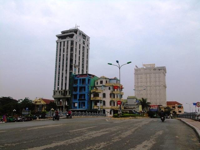 Vào thời điểm hiện tại, nhiều khách sạn tại Quảng Bình đã kín phòng