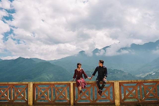 Đó là câu chuyện tình yêu của Vũ Luân (sinh năm 1992) và Nguyễn Thị Đan Ngọc (sinh năm 1993). Hiện tại cả hai đang sinh sống và làm việc tại TP HCM.
