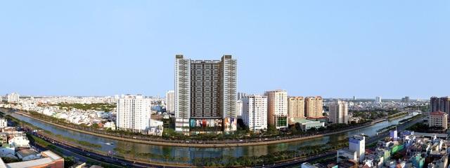 TNR The GoldView được công nhận là Dự án căn hộ cao cấp tiêu biểu tại Việt Nam trong hệ thống giải thưởng danh giá International Property Awards 2017