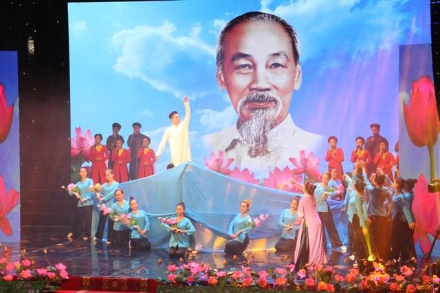 60 năm Bác Hồ về thăm Hà Tĩnh - Khắc sâu lời Người căn dặn - 6