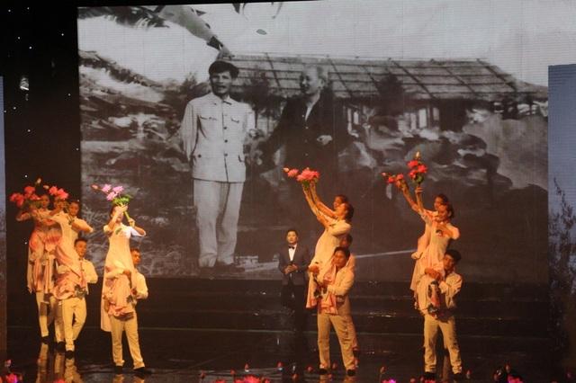 60 năm Bác Hồ về thăm Hà Tĩnh - Khắc sâu lời Người căn dặn - 5