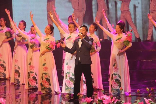 60 năm Bác Hồ về thăm Hà Tĩnh - Khắc sâu lời Người căn dặn - 4