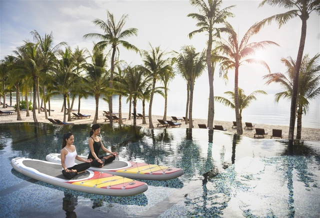 Resort nào đáng đến nhất trong dịp Giáng sinh? - 7