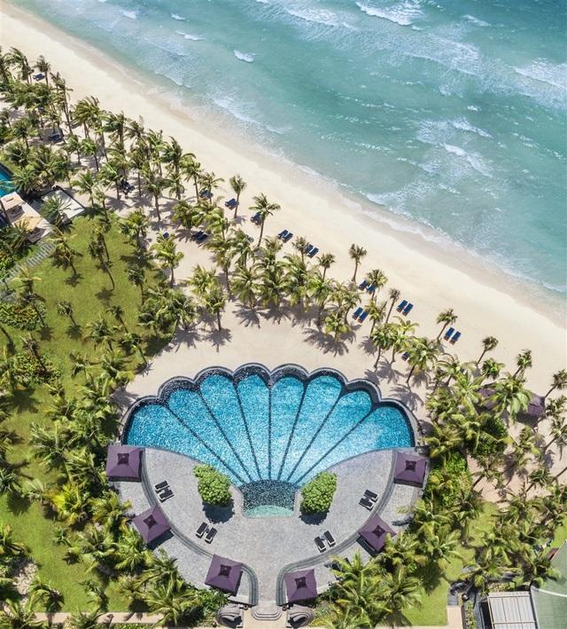 Resort nào đáng đến nhất trong dịp Giáng sinh? - 8