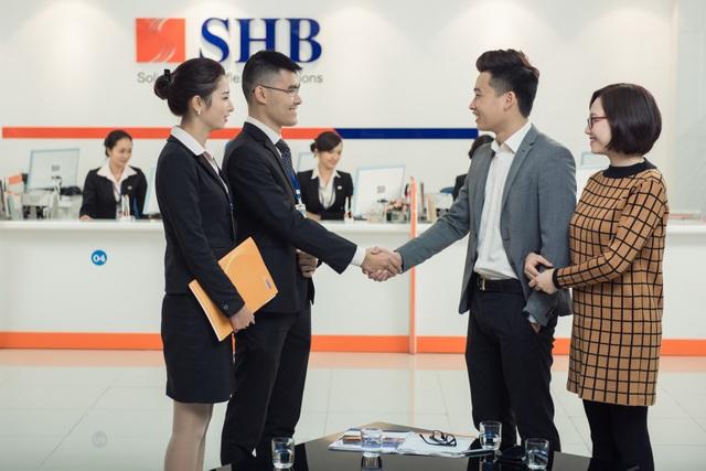 SHB được chấp thuận mở văn phòng đại diện tại Myanmar - 2