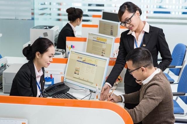 SHB Campuchia lần thứ 3 liên tiếp được bình chọn là ngân hàng nước ngoài tiêu biểu tại Campuchia - 1