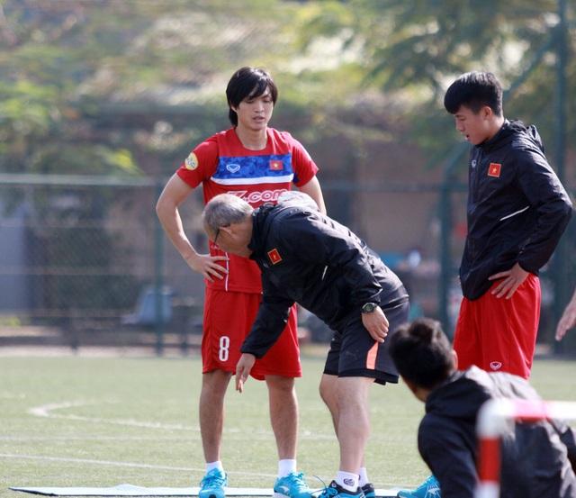Tuấn Anh nhiều khả năng không thể tham dự M-150 Cup tại Thái Lan