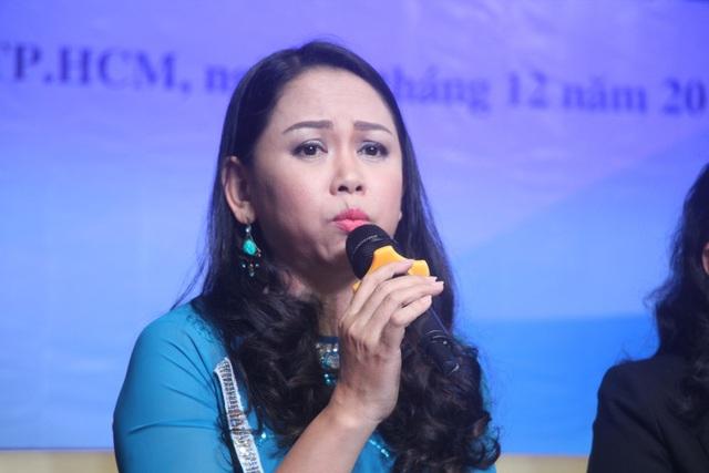 TS Nguyễn Ngọc Quỳnh Dao cảnh báo về tình trạng sức khỏe tinh thần cô giáo mầm non