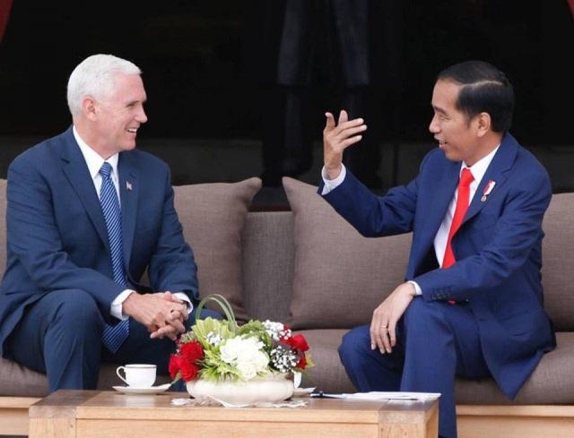 Nhận diện chính sách của Mỹ đối với châu Á (Kỳ 1) - 2