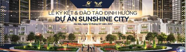 Bất động sản Tây Hà Nội: Chuyên nghiệp hóa khâu bán hàng - 2