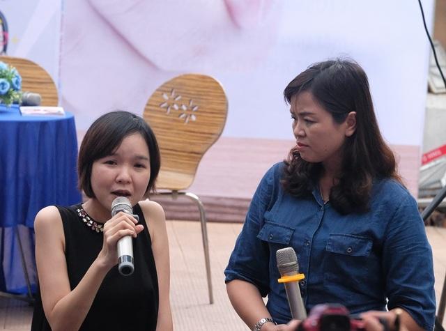 Cô gái khuyết tật Lê Thị Thơm kể về những lần bị xâm hại trong quá khứ và may mắn thoát hiểm